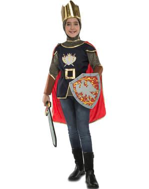 Kit chevalier médiéval enfant