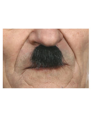 German Dictator Moustache