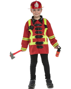 Firefighter Kit for Kids