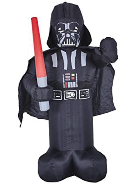 Figura hinchable de Darth Vader Star Wars