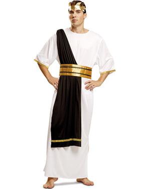 पुरुषों की स्टर्न सीज़र पोशाक