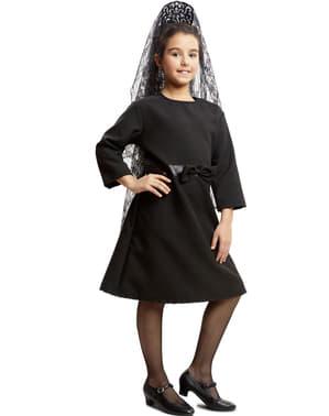 Manola Kostüm für Mädchen