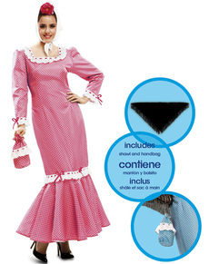 In 24hFunidelia Da San Isidro OnlineConsegna Costumi LSUzqMGjVp