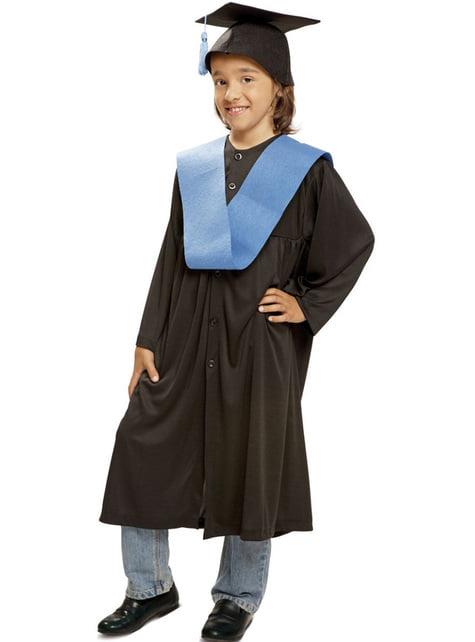Dětský kostým absolvent univerzity
