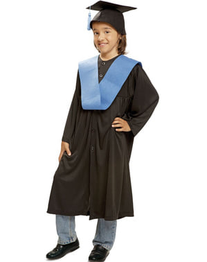 Graduation Costume for Kids