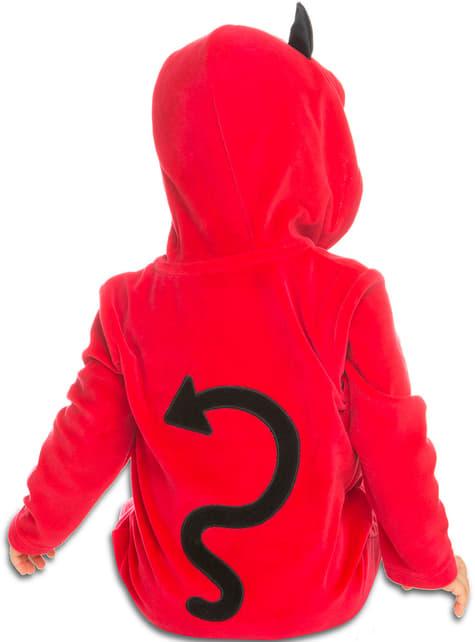 Baby's Little Demon Costume