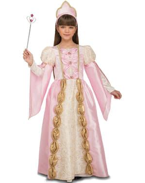 Disfraz de Época Barroca para niña