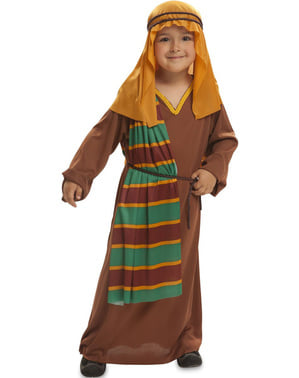Hebräer aus Bethlehem Kostüm für Jungen