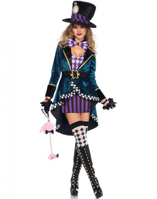 womens plus size hatter costume womens plus size hatter costume