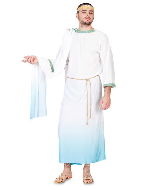 Disfraz de romano moderno para hombre