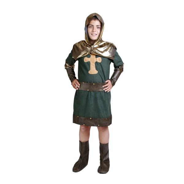 Disfraces históricos infantiles