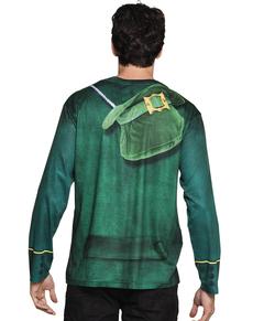 Camiseta de Leprechaun para hombre
