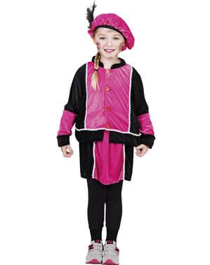Santas Little helper costume for a child