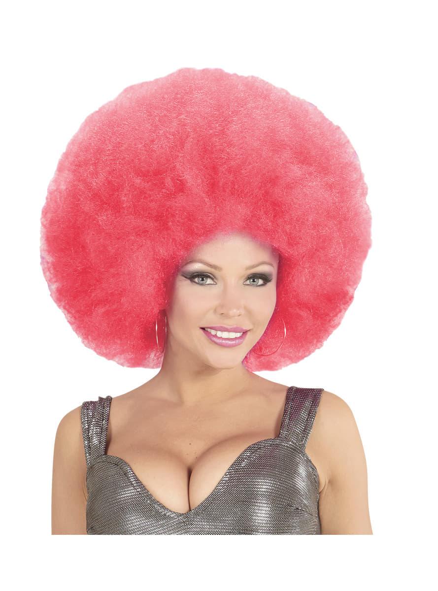 Pelucas baratas para disfraces de Carnaval y fiestas  93268119ac6