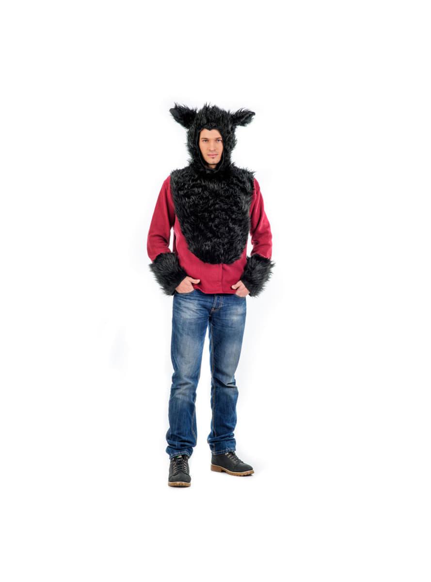 elegantes werwolf kost m f r herren funidelia. Black Bedroom Furniture Sets. Home Design Ideas