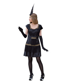 d4065463731 Charleston kostuum voor vrouwen