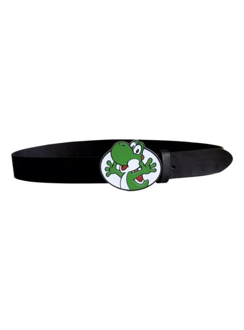 Yoshi belt for adults
