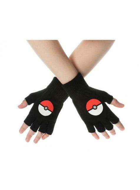 Rękawiczki Pokeball dla dorosłych