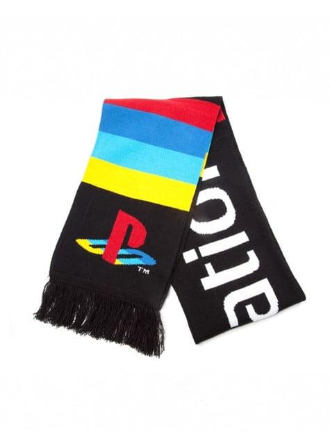 PlayStation scarf