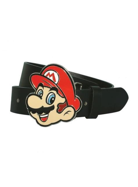 Cinturón de Mario Bros