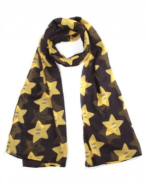 Марио Брос звезди кърпа за жени