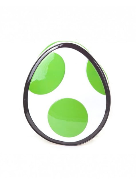 Mochila de huevo de Yoshi - barato