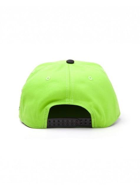 Gorra de Yoshi en japonés - barato