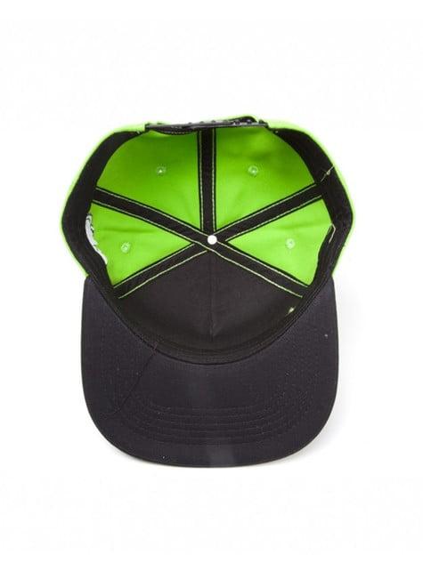 Gorra de Yoshi en japonés - comprar