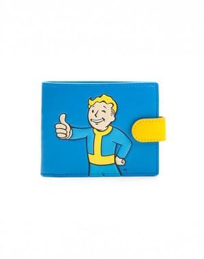 Carteira de Vault Boy Fallout 4