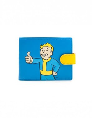 Portemonnaie Vault Boy Fallout 4
