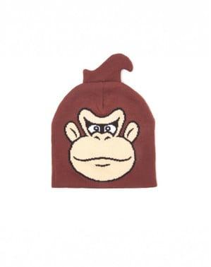 Gorro de Donkey Kong