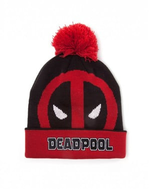 Gorro de Deadpool