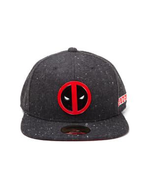 Gorra de Deadpool
