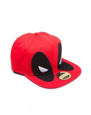 Gorra de Deadpool clásica