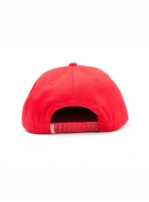 Gorra de Deadpool clásica - oficial