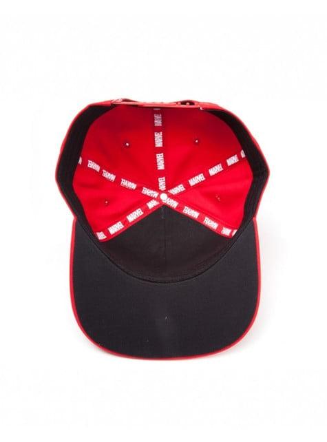 Gorra de Deadpool clásica - barato