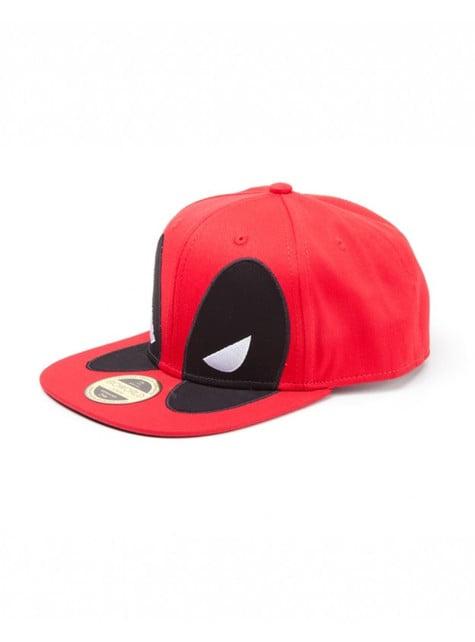 Gorra de Deadpool clásica - comprar