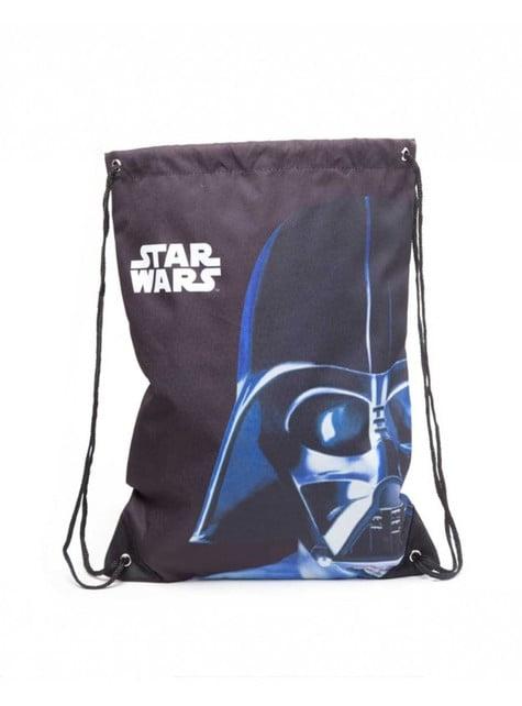 Mochila saco de Darth Vader
