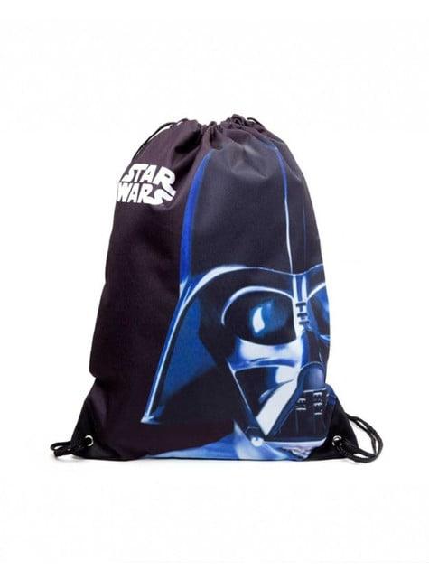 Mochila saco de Darth Vader - oficial