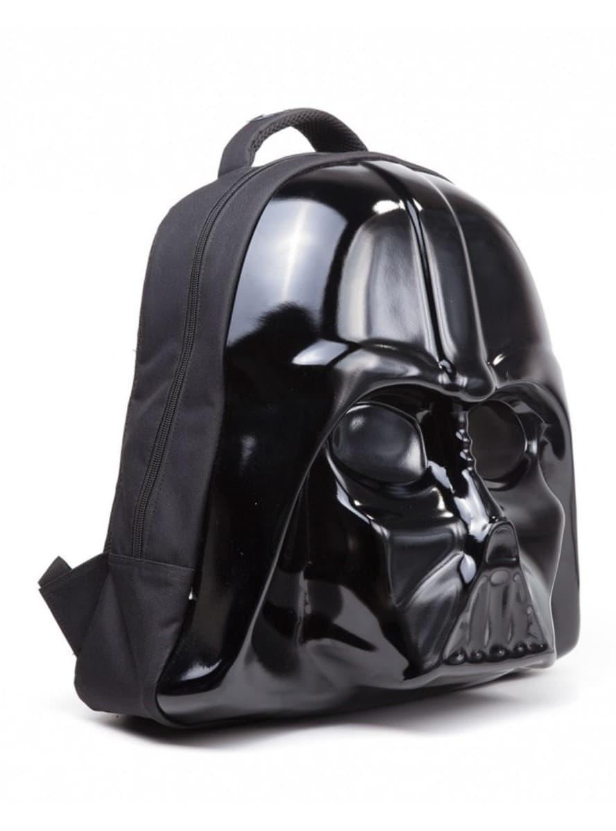 sac dos casque dark vador officiels pour les fans funidelia. Black Bedroom Furniture Sets. Home Design Ideas