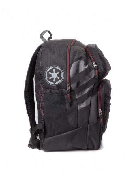 Mochila de Darth Vader - Star Wars  - barato