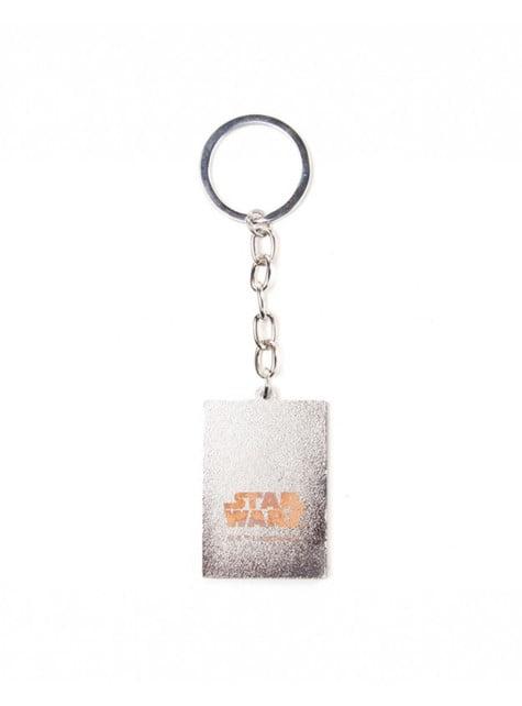 Porta-chaves de Darth Vader