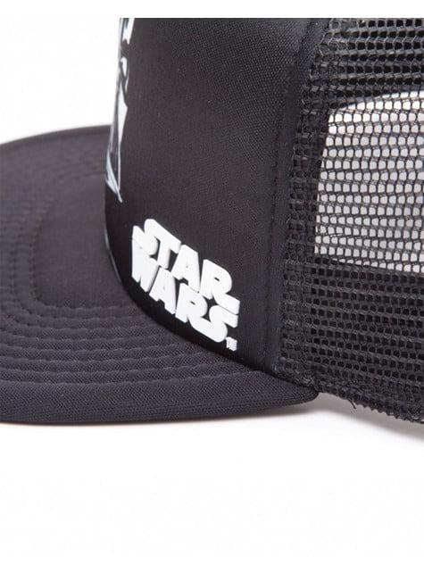 Gorra de Darth Vader
