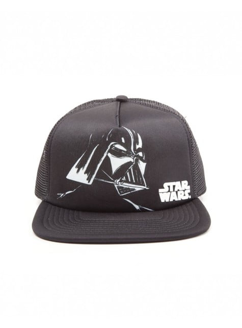 Boné de Darth Vader