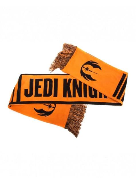 Cachecol de Jedi Knight