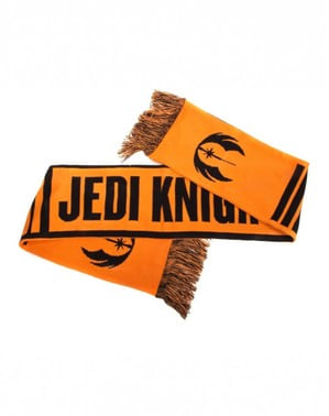 Jedi Knight scarf
