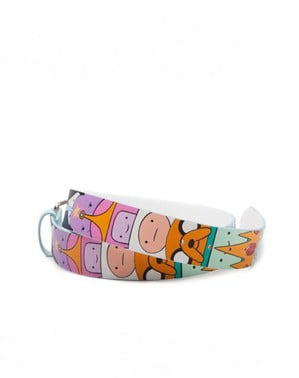 Adventure Time belt for adults