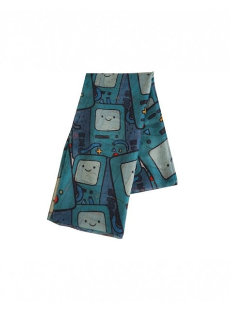 BMO Adventure Time neckerchief