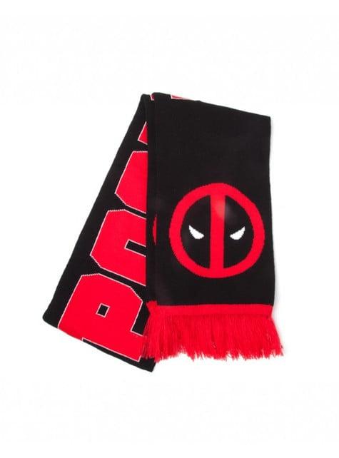 Bufanda de Deadpool - comprar