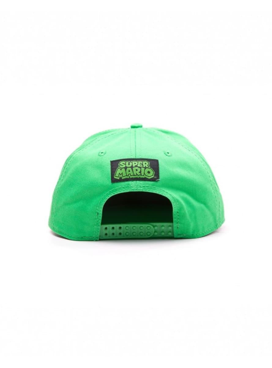 La de gorra verde 1 - 3 2